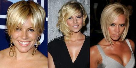 Прически для тонких волос создающие объем